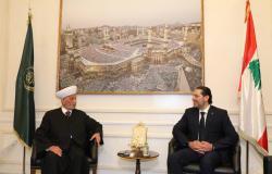 """""""دومينو الانهيار"""" يتمدّد في لبنان والأزمة الحكومية… باقية"""