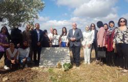 لنغدن: سنبذل ما بوسعها للوقوف إلى جانب الشعب اللبناني