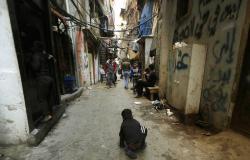 لبنان ثالث أكثر الدول تلقيًا للمساعدات الإنسانية
