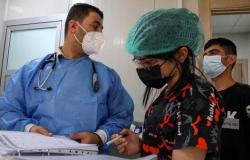 منظمة الصحة: موجة وبائية رابعة من كورونا تضرب15 دولة