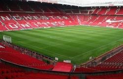 إلغاء ودية مانشستر يونايتد بسبب حالات كورونا