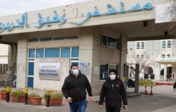 كورونا بمستشفى الحريري: 15 حالة حرجة ولا وفيات