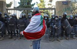 الكيان اللبناني مهدّد: الدويلة هي الدولة