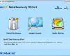 برنامج استرجاع الملفات المحذوفة للحاسوب Data Recovery Wizard