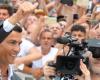 مشجعو يوفنتوس يستقبلون رونالدو بمطلب واحد
