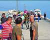 تفاصيل مأساة النازحين الهاربين.. اشتروا المركب فغرق