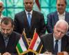 فلسطين | ملف المصالحة الفلسطينية يواجه عثرة جديدة ؟